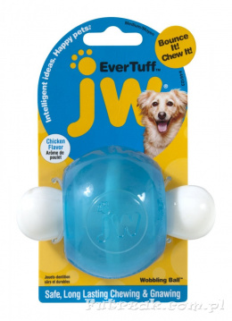 EverTuff Wobbling Ball/Medium/blue