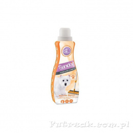 Sanidog Fresh Flowers Floor Cleaner/1l