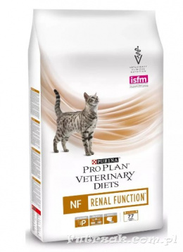 Purina PRO PLAN VETERINARY DIETS NF RENAL/kot/1,5kg